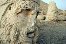Zeus - Mount Nemrut
