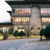 Zhiwa Ling Hotel @ Paro In Bhutan