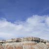 Formation On Zia Pueblo