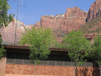 Zion Human History Museum