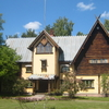 Zorn Museum In Mora