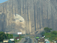 Zuma Rock