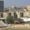 Al Zamalek Estadio