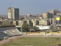 Al Zamalek Estadio