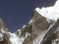 Zemu Glacier