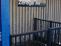 Zerega Avenue Station