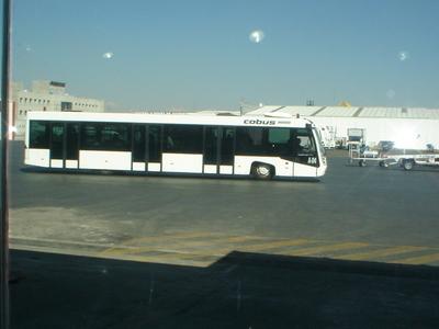 Terminal's Airside