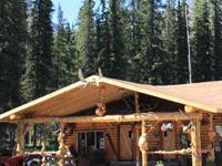 Carlo Creek Lodge Campground