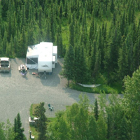 Moose River Rv Park