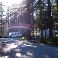 Spruce Meadow Rv Park