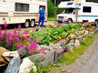 Tolsona Wilderness Rv Park & Campground