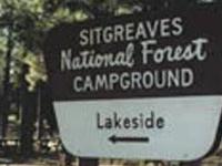 Apache Sitgreaves Lakeside