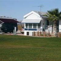 Desert Palms Golf & Rv Resort Pmp