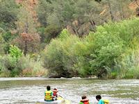Cache Creek Canyon