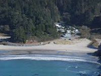 Caspar Beach Rv Park And Campground
