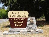 Cleveland / Oak Grove