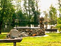 Mcgee Creek Rv Park