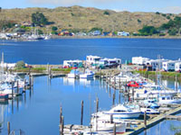 Porto Bodega Rv Park And Marina