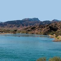 River Lodge Resort