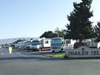 Trailer Tel Rv Park