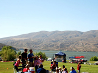 Vail Lake Rv Resort