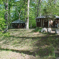 Pequot Ledge Campground