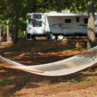 White Pines Campsites