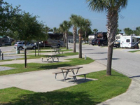 Emerald Beach Rv Park