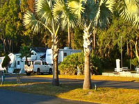Holiday Springs Rv Resort