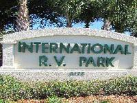 International Rv Park Campground