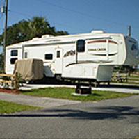 Ocean Grove Camp Resort