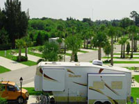 Treasure Coast Rv Resort
