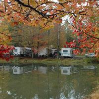 Jenny's Creek Campground