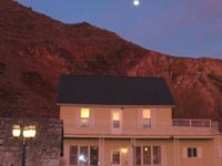 Challis Hot Springs Inc