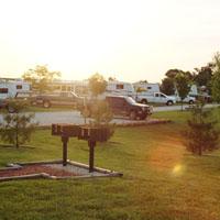 New Vision Rv Park