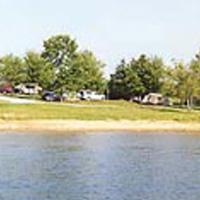 Buck Creek Campground