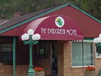 Evergreen Inn Motel & Rv Park