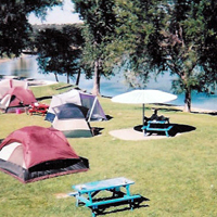 Water Sports Rv Park & Campground
