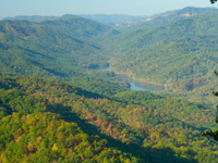Cumberland Gap Natl Hist Park / Wilderness Road