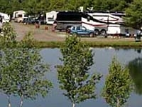 Shore Hills Campground And Rv Park