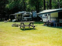 The Old Sawmill Campground