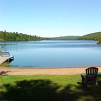 Lake Fanny Hooe Resort & Campgrounds