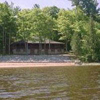 Onaway State Park Campground