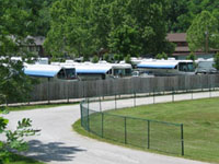 Taneycomo Lakefront Rv Park And Resort