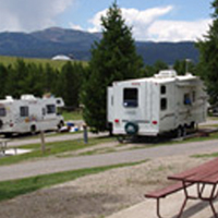 Yellowstone Koa RV Park
