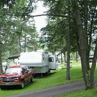 Rogers Campground