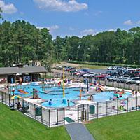 Hospitality Creek Campground