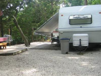 Sea Grove Camping Resort