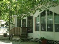 Shellbay Family Camping Resort