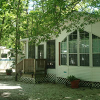 Shellbay Family Camping Resort